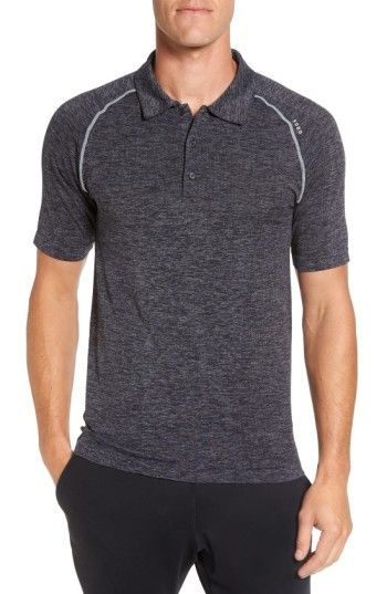 Free shipping and returns on SODO Seamless Tech Polo at Nordstrom.com. Flat antiabrasion shoulder seams lend a pop of color to a three-button polo shirt that's been reinvented for high-performance lifestyles. Strategic ventilation, odor-control technology and a seamless design offer superior comfort while reflective accents