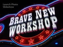 Brave New Workshop. Sketch comedy in Minneapolis.