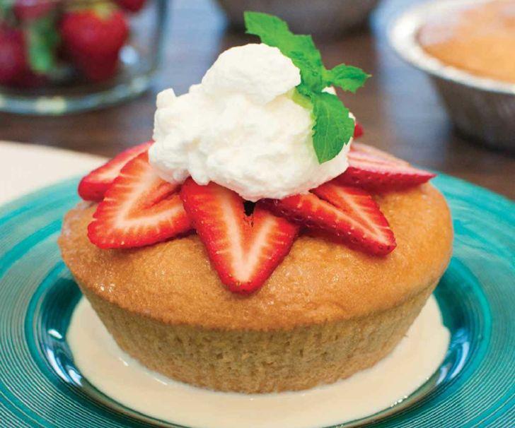 Cafe Rio Tres Leches Cake Recipe. Yummmmmm!!!