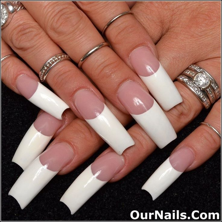 228 best Nails images on Pinterest | Long acrylic nails ... - photo#46