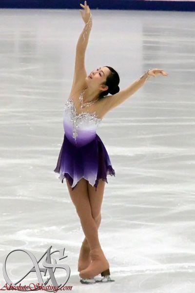 Haruka Imai | Cup of China 2013