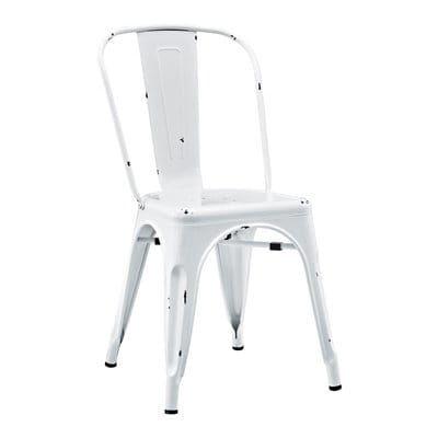 CH33MC Metal Cafe Chair