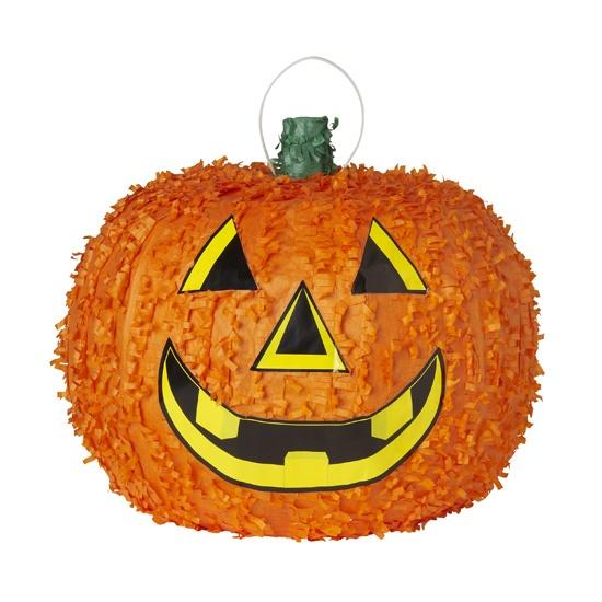 Halloween Pinata, tesco