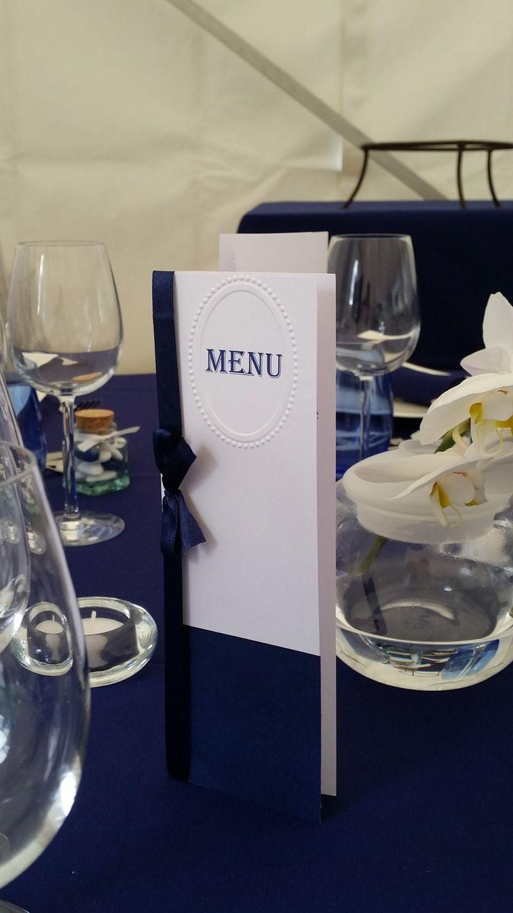 Les 25 meilleures id es de la cat gorie robes bleu royal - Idee menu pour soiree beaujolais ...