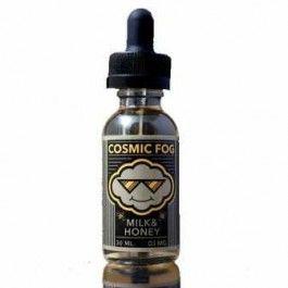 COSMIC FOG MILK & HONEY 3MG 30ML
