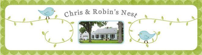 Chris and Robin's Nest: Fall Has Fallen