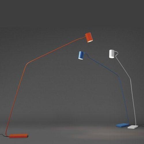 Lampada ET - design Filippo Dell'Orto - spHaus