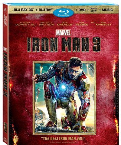 Iron Man 3 1080p HD  #Free #Movies #Downloads  El descarado y brillante empresario Tony Stark/Iron Man se enfrentará a un enemigo cuyo poder no conoce límites. Cuando Stark comprende que su enemigo ha destruido su universo personal, se embarca en una angustiosa búsqueda para encontrar a los responsables.