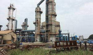 Indian firm makes carbon capture breakthrough | Environment | The Guardian