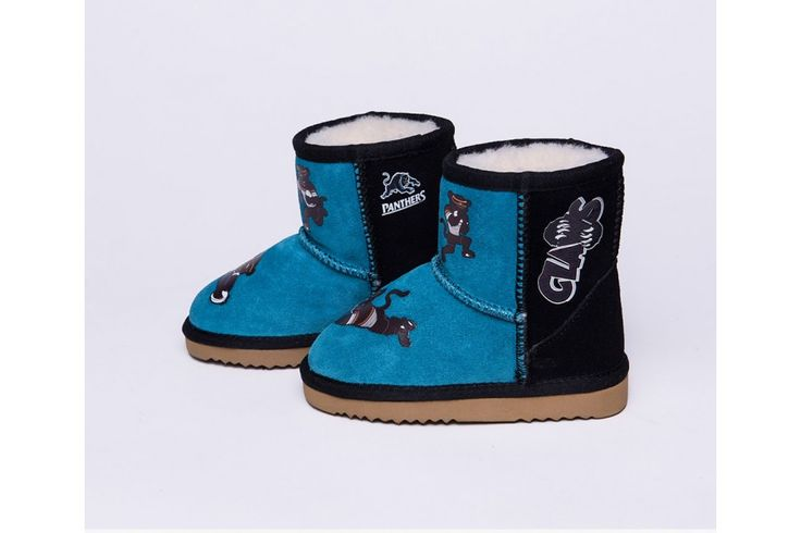 Penrith Panthers Kids Uggs
