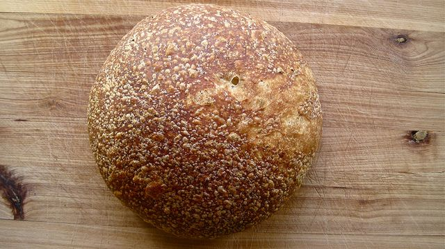Rosemary Potato Bread | Bread | Pinterest