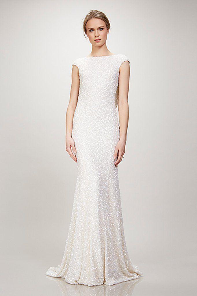 The ia lace wedding dresses