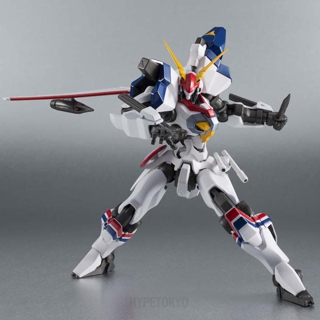Metal Armor Dragonar ROBOT SPIRITS [SIDE MA] : Dragonar 1 Custom