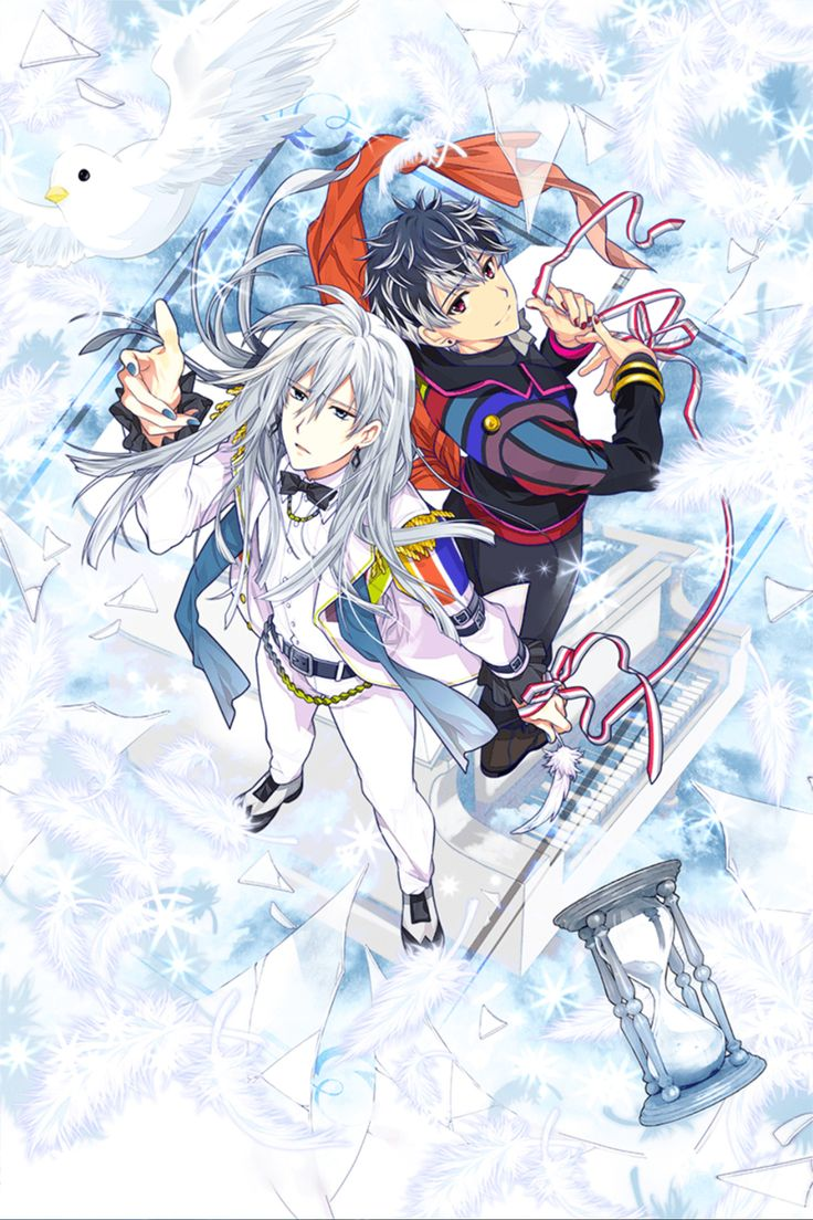 Re:vale ♡♡♡