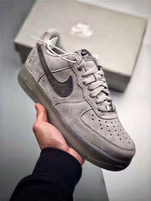 cca818ca9b031 Mens Nike Air Force 1 x Reigning Champ 136 | Nike Shoes | Nike air ...
