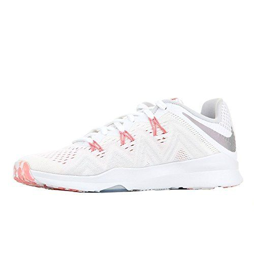 nike Womens Zoom Condition TR PRM Running Trainers 881596 Sneakers Shoes US  7 weisilberfarben 100 *