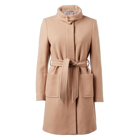 FILIPPA K - Esther belt coat #MQ #Mqfashion