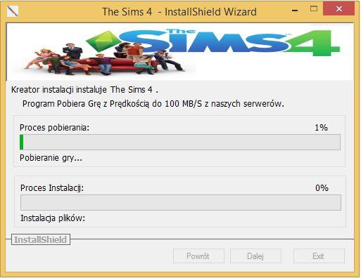 The Sims 4 Edycja Limitowana Download