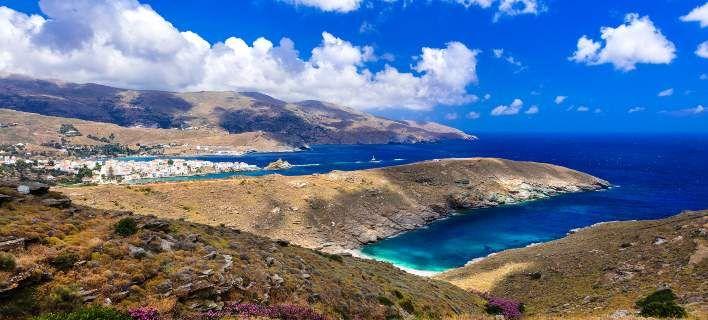 Δύο ελληνικά νησιά-έκπληξη στη λίστα με τα 10 ανεξερεύνητα της Ευρώπης -Απίθανες ομορφιές [εικόνες]