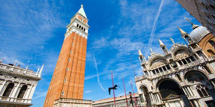 Venice half a day tour: Doge's Palace & St. Mark's Church