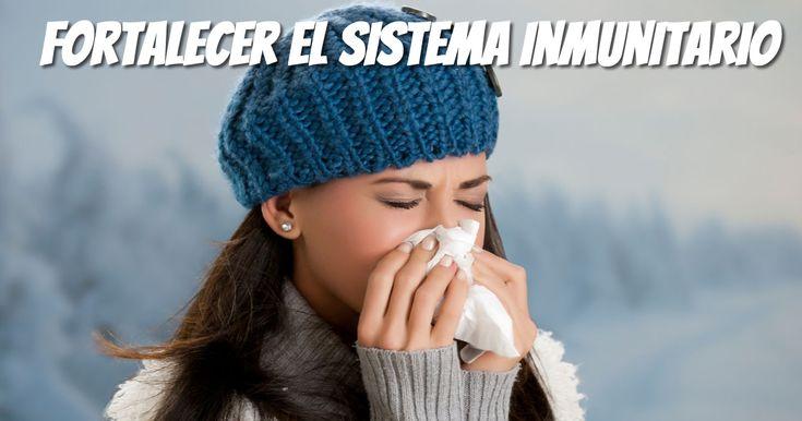 CONSEJOS PARA FORTALECER EL SISTEMA INMUNITARIO #soluciones  #salud  #remedios  #tips