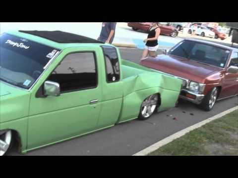 Scrapin' The Coast 2012 Ep. 6 - The Last Ride - YouTube
