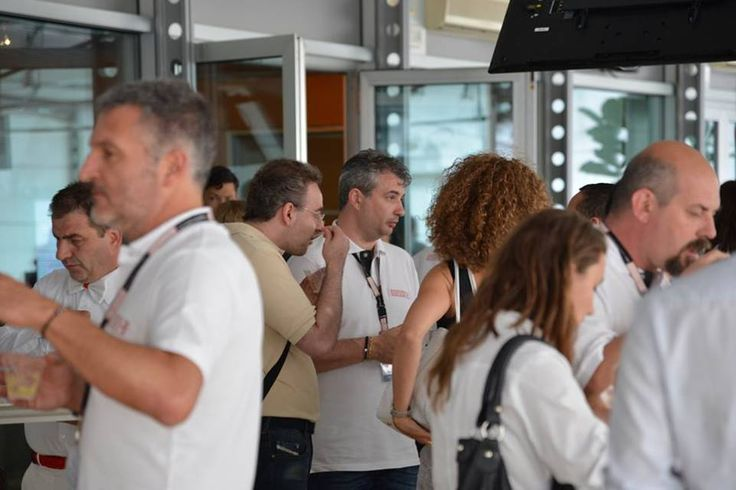 Foto dell'evento #HyphenEMC di @hyphenitalia ed @EMCItalia