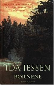 Børnene af Ida Jessen, ISBN 9788702090925