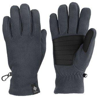 Columbia Sportswear Thermarator Omni-Heat® Fleece Gloves (For Women) in Gravel
