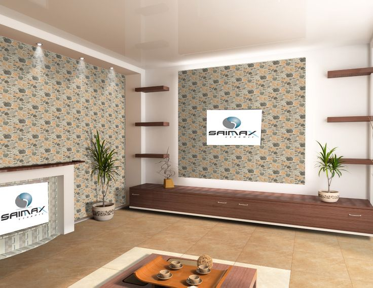 Display Elevation Digital Wall Tiles