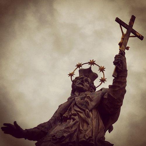 ...statue in Poland... | Flickr – Condivisione di foto!