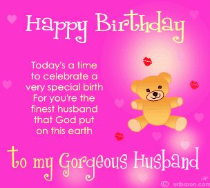 funny birthday messages for husband from wife 2 304x272