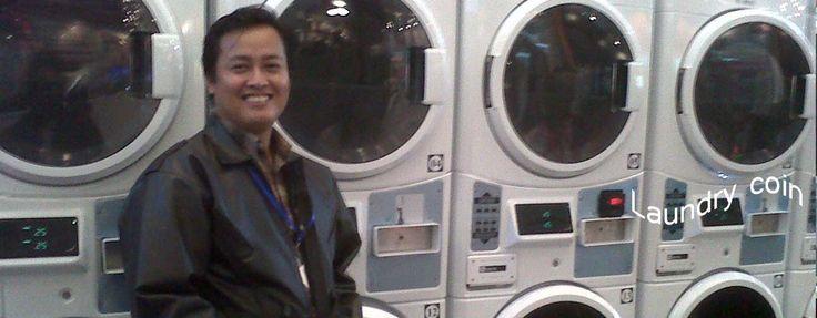 paket laundry koin