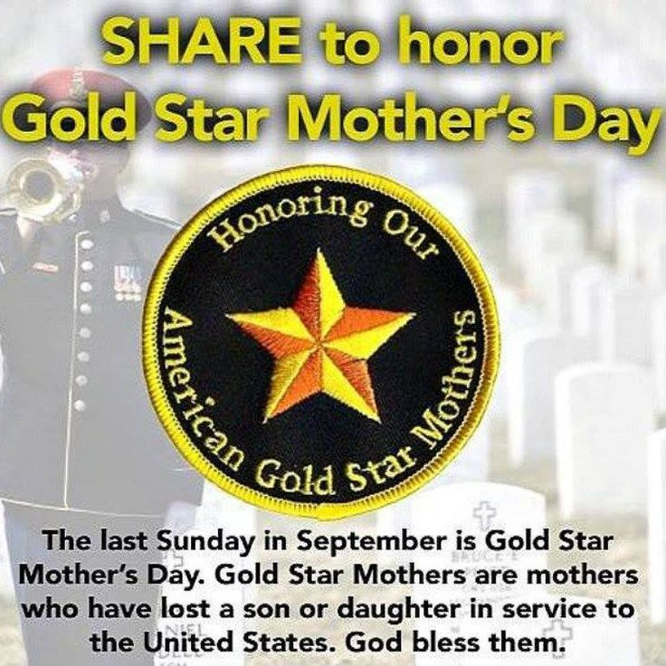 gold star mothers Between 1930 and 1933, nearly 7,000 war widows and mothers of fallen us soldiers visited the graves of their fallen loved ones in europe author john graham tells us more.