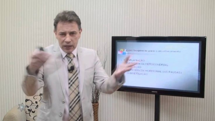 Dr. Marco Marcondes - 2014 AULA 16