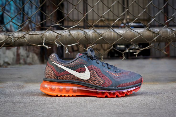 nike air max 2014 anthracite