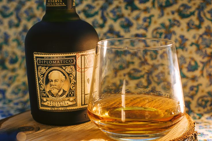 Diplomatico rum isn't just incredibly delicious, it's also one of the most sustainable options when it comes to liquor.