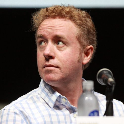 Mark Millar Rings in the New Year with George Galloway on Russian Propaganda Network