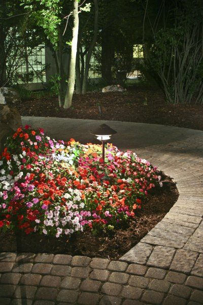 path lighting outdoor accents lighting - Path Lights