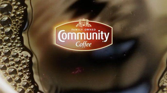 A Community Coffee Giveaway for the New Year - enjoy a great cup of coffee with your daily devotional and Bible reading!
