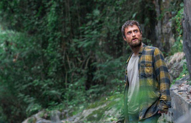 Trailer de Jungle, l'aventure contrariée de Daniel Radcliffe en Amazonie
