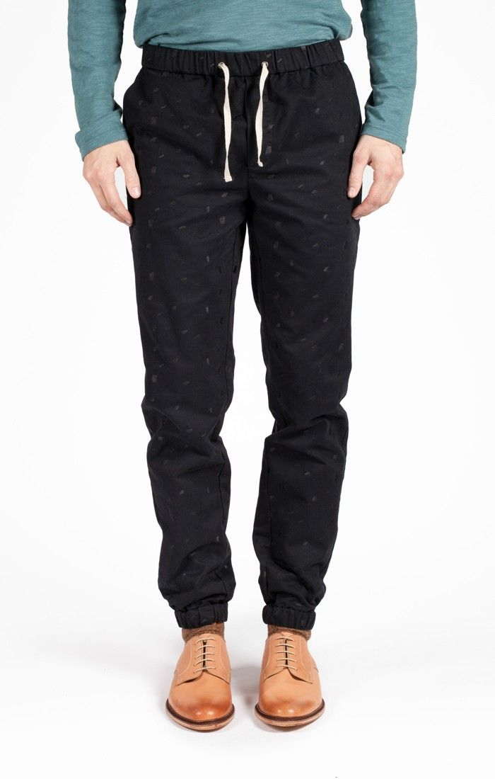 Lifetime Collective / Men's Collection / Pants / Sherpa