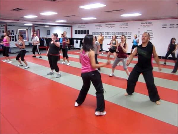 Zumba 1 Hour Class - 2012 March on Vimeo
