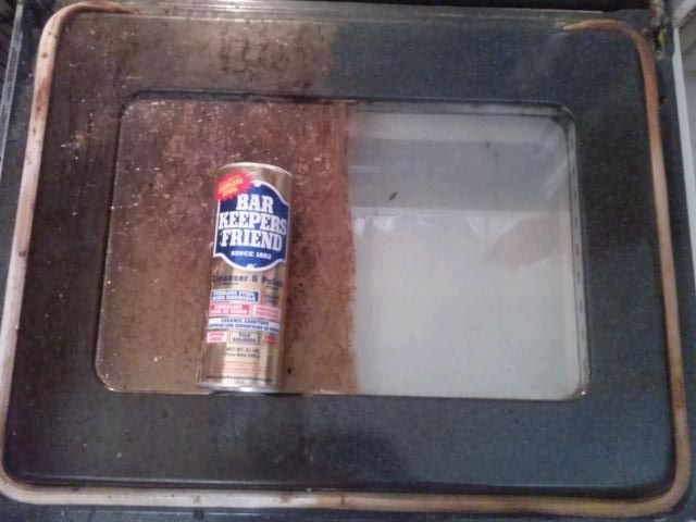 108 best before and after pictures bar keepers friend images on pinterest bar keepers friend. Black Bedroom Furniture Sets. Home Design Ideas