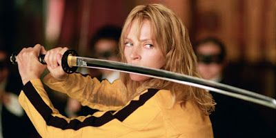 Drowned World: Tarantino no descarta trabajar en Kill Bill Vol. 3...