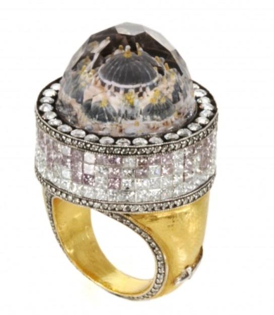 Sevan Bicakci Ring