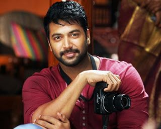 Jayam Ravi injured