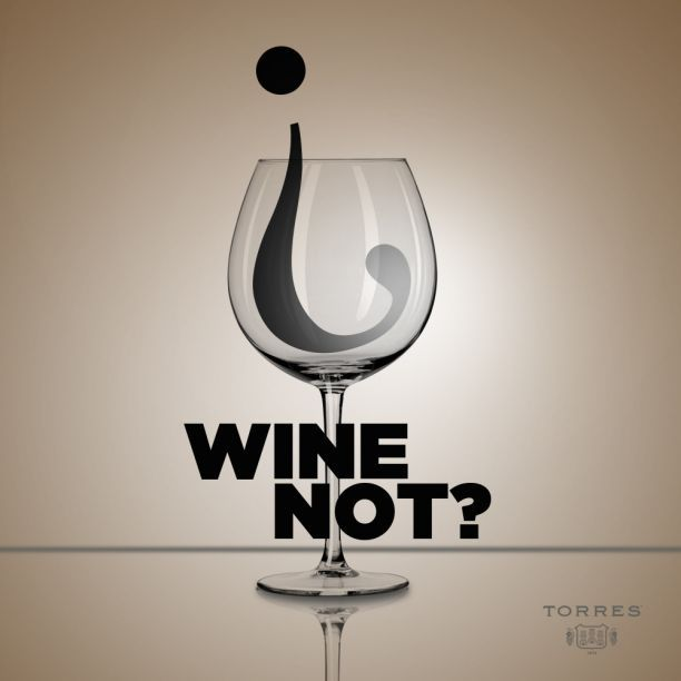 #Wine not? #WineQuotes