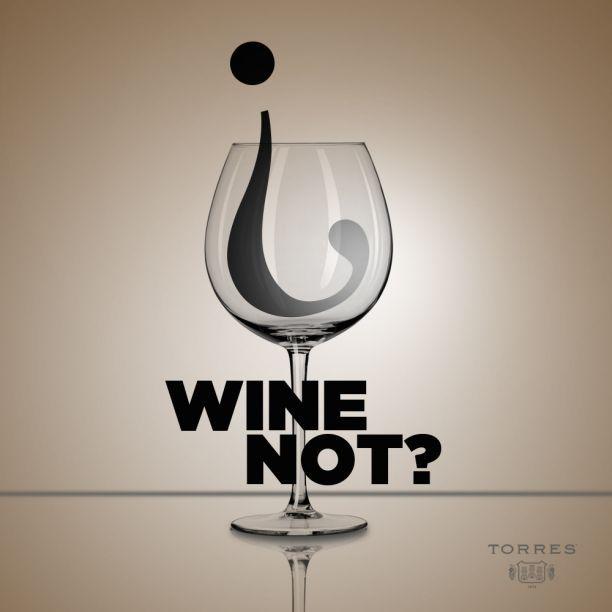 #Wine not? #WineQuotes