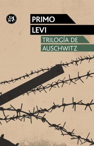"Primo Levi - ""Trilogía de Auschwitz"" (1957)."